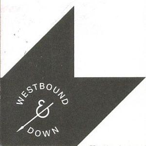 westbound-down